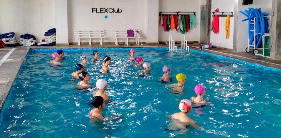 En Uruguay, los natatorios podrán reabrir a partir del 1 de julio