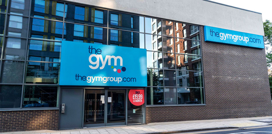 """En los gimnasios de The Gym Group, """"las ventas han superado las expectativas""""."""