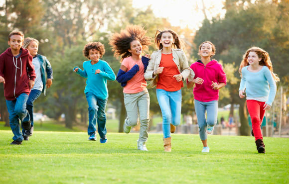 El ejercicio regular favorece el desarrollo cerebral en preadolescentes