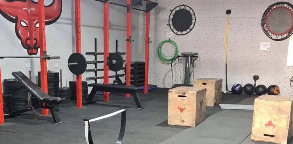 En septiembre se inaugura el gimnasio APF XL en Castelar Norte