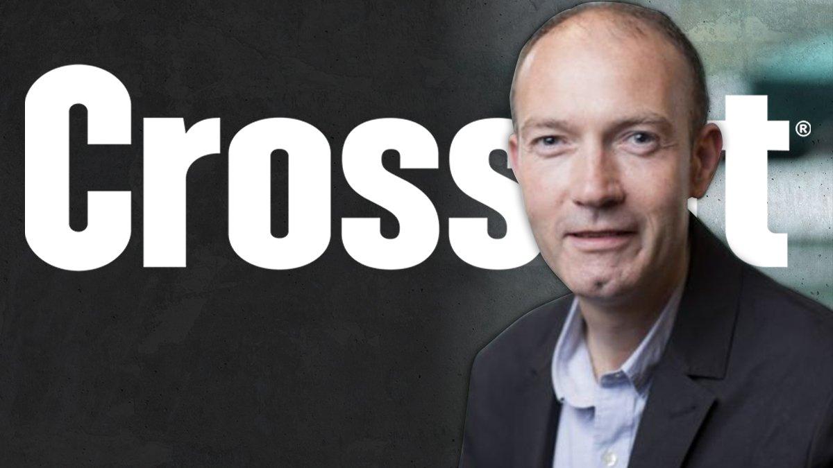 Un ex ejecutivo de Nike y Starbucks es el nuevo presidente de CrossFit
