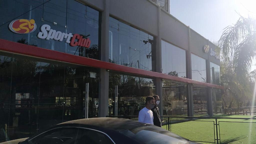 Sport Club abre en agosto su primera sede en Córdoba