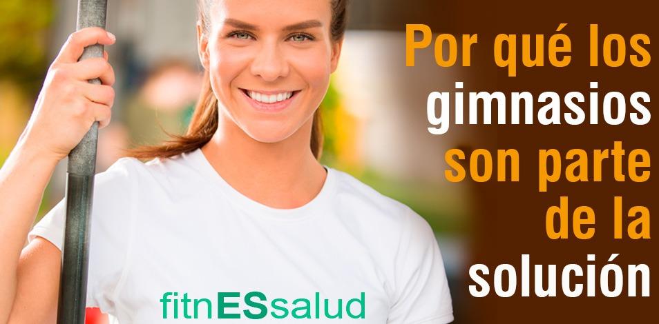 Mercado Fitness acaba de publicar un nuevo informe para gimnasios