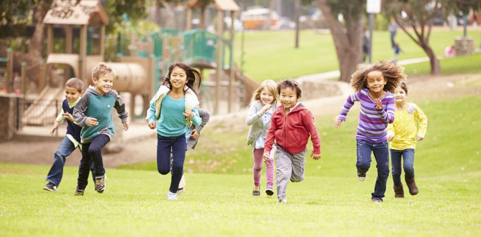 El ejercicio aeróbico estimula en niños el crecimiento de su vocabulario
