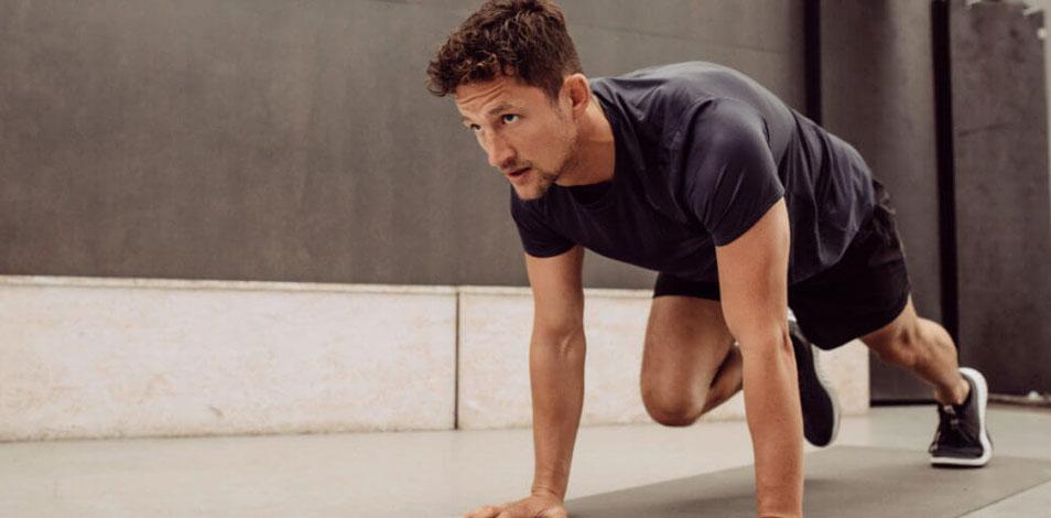El ejercicio produce cambios en el ADN, reduciendo el riesgo de enfermedades