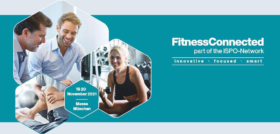 B2B FitnessConnected confirma su realización en noviembre