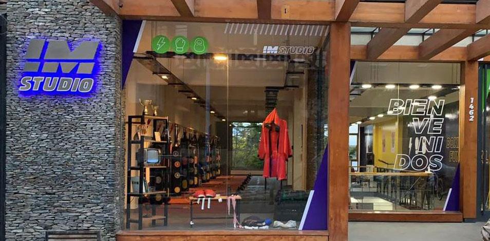En Ushuaia, IM Studio suma en septiembre una sala de musculación y cardio