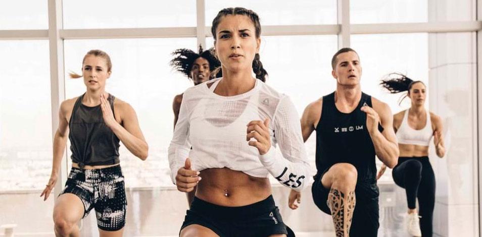 """""""Los instructores están entre los activos menos valorados por los gimnasios"""", según Les Mills"""