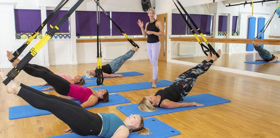 Pilates Suspension Method llega a Argentina de la mano de AC Pilates y Barre