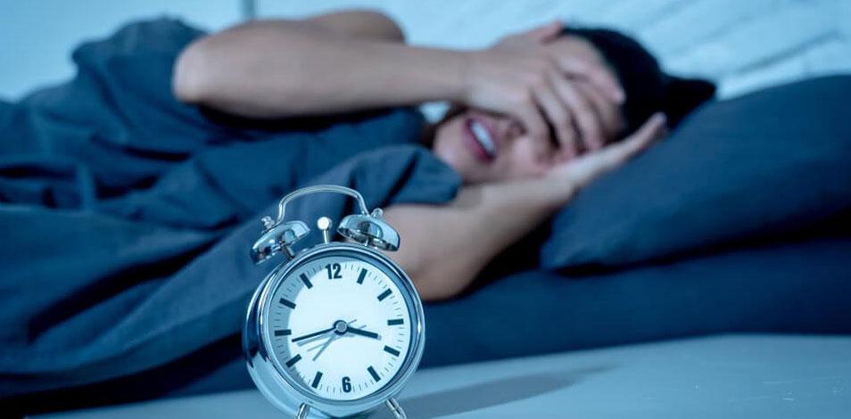 El ejercicio físico puede compensar la mala calidad de sueño
