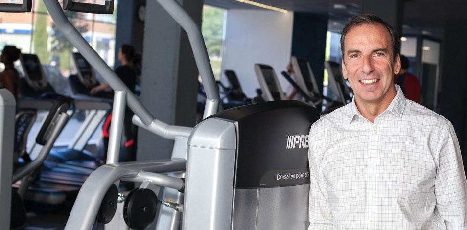 En España, Infinit Fitness espera recuperar el 95% de sus ingresos hacia diciembre