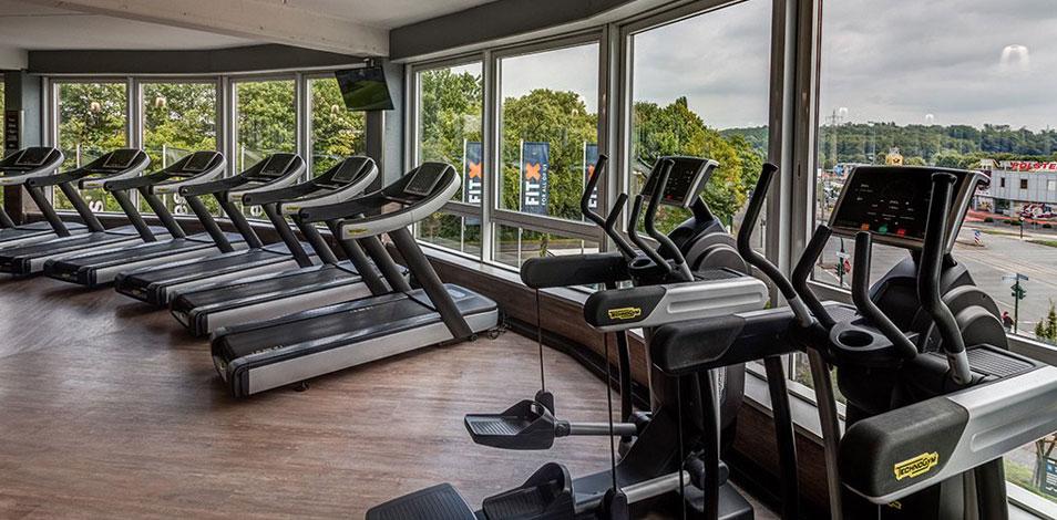 Estudio alemán confirma que, con una buena ventilación, los gimnasios son seguros