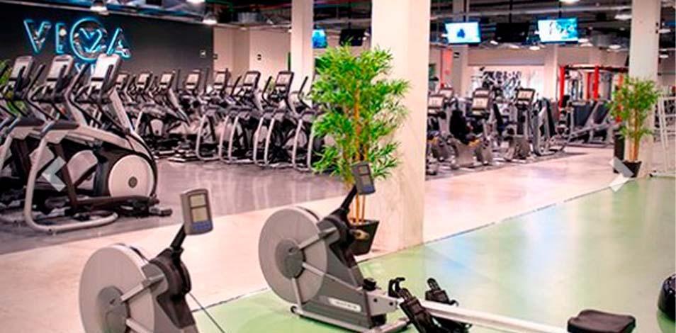 En España, los gimnasios creen que su facturación aumentará un 24%