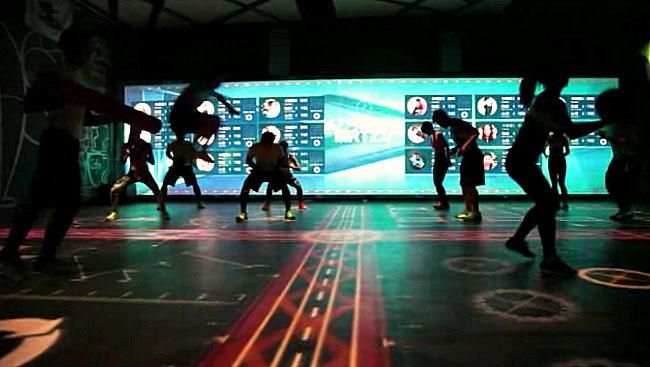 El fitness interactivo crecerá a una tasa anual de casi el 7%