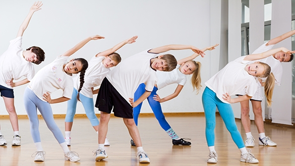 Según un nuevo estudio, el metabolismo alcanza su punto máximo a la edad de 1 año