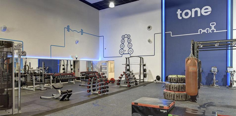 The Gym Group tuvo una fuerte recuperación de socios en el primer semestre