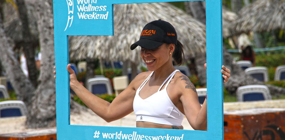 En septiembre se realiza el 5º World Wellness Weekend