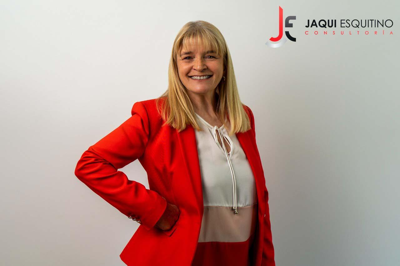 Jaqui Esquitino Consultoría estrena su página web