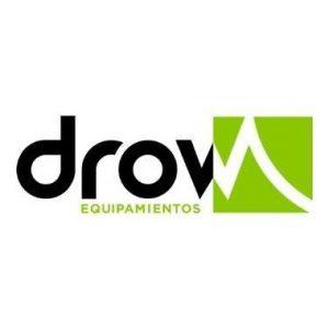 DROW EQUIPAMIENTOS