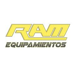 RAM EQUIPAMIENTOS