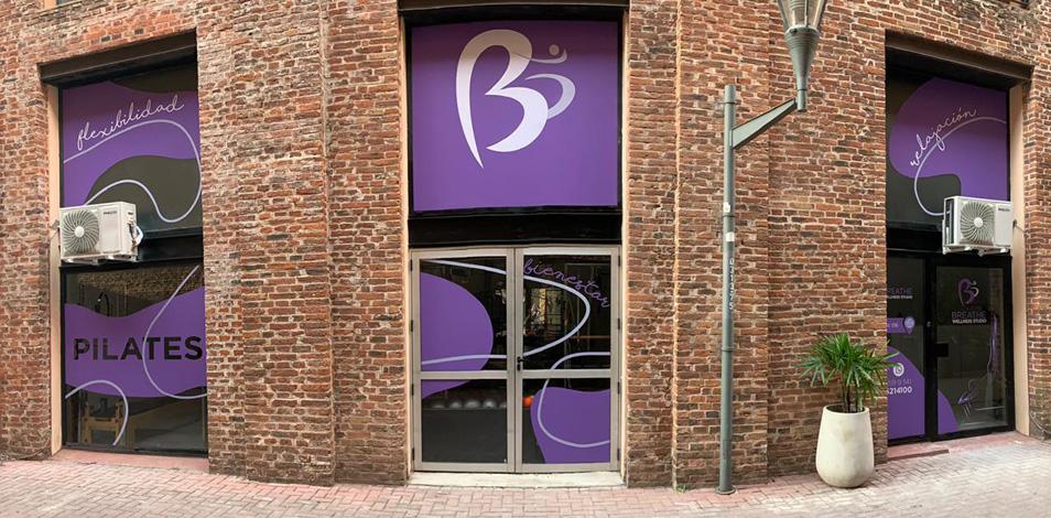 Breathe Wellness Studio inauguró una nueva sucursal de pilates en Rosario