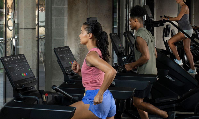 Un nuevo informe confirma la paulatina recuperación del sector de gimnasios