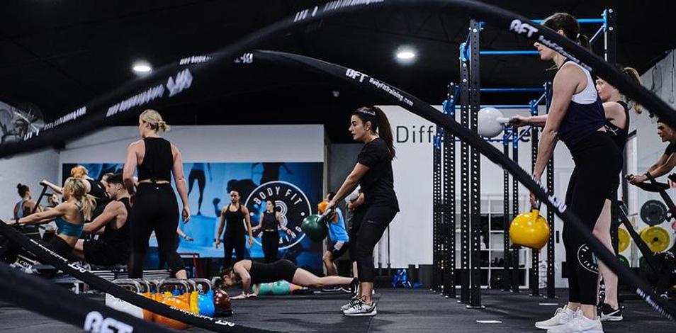 Xponential Fitness compró la franquicia australiana Body Fit Training