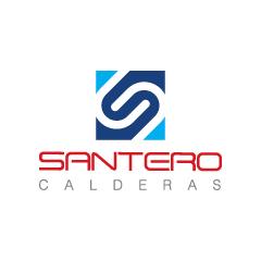 Calderas Santero