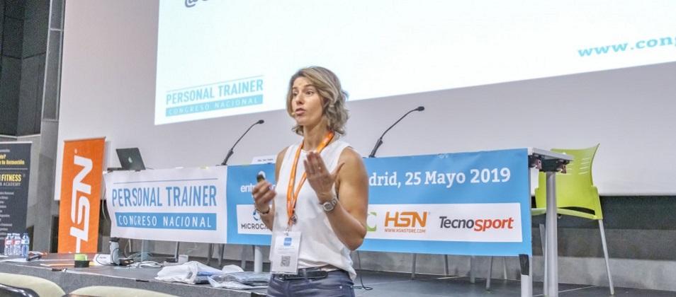 7° Congreso Nacional Personal Trainer 2021, Modalidad Online