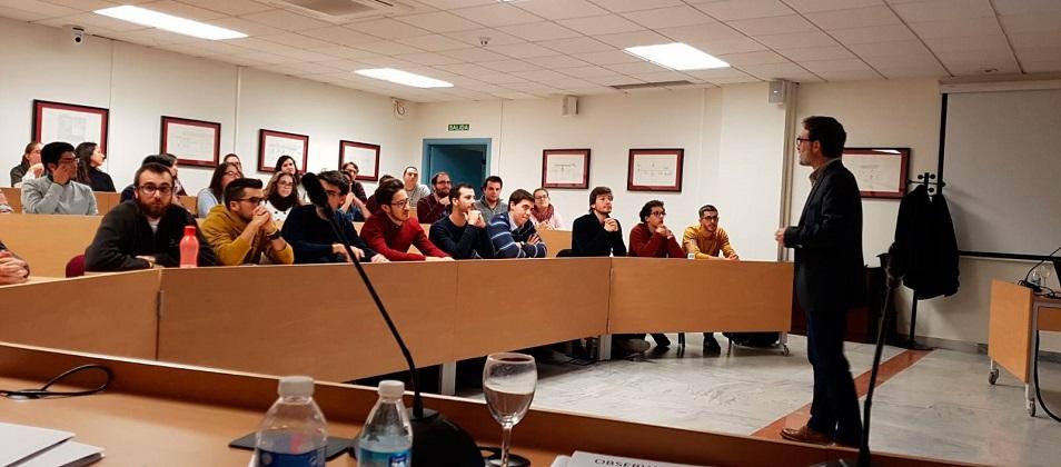 Jornada Gratuita de Liderazgo en el Sector del Fitness, de la Universidad de Sevilla, Modalidad Online