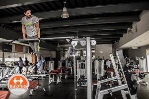 Le Parc Gym abre su tercera sede en San Luis Potosí, México