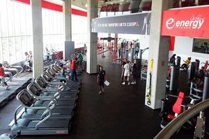 NEV traería a México una cuarta marca de gimnasios