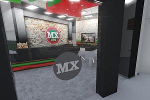 El gimnasio low cost MX GYM inaugura en Azcapotzalco, México