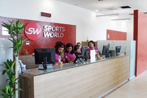 Sports World abrirá en México dos nuevas sedes  en 2015