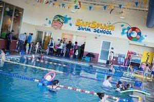 Sports World abrirá 32 escuelas de natación en México