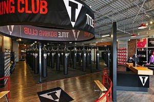 TITLE Boxing Club y Everlast lanzan los gimnasios Everlast Fitness