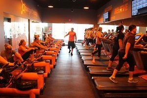 Orangetheory Fitness desembarca en España