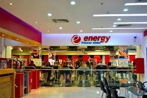 Energy abrirá 15 nuevos gimnasios en Chile