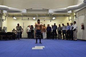 En México incorporan Laboratorio de Ciencias de la Actividad Física y Deporte