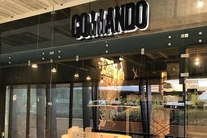 Tras derrumbe, reabre la tercera sede de Commando en México
