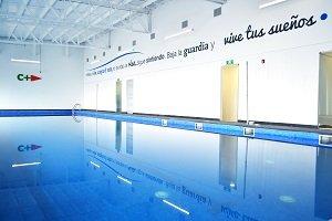 La cadena de Clubes C+ inauguró su quinto gimnasio en México