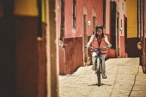 Ciudad Fitness es un nuevo producto turístico de México