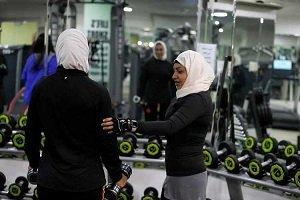 Arabia Saudita: en el gimnasio no se puede mirar a las personas más de 5 segundos