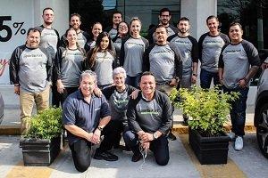 SportsArt selló una alianza con Fitness Keepers de México