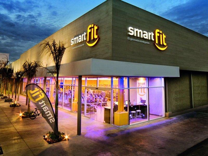 Con 509 sedes, Smart Fit ocupa el tercer lugar a nivel mundial