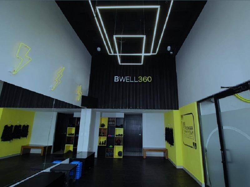 BWell360 abrió en octubre una nueva sucursal en Monterrey