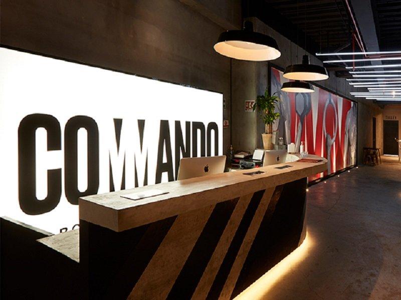 Commando Studio abrió una nueva sucursal en Guadalajara