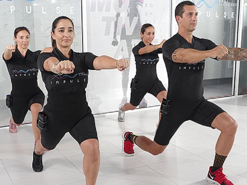 Impulse Body Fitness abre tres nuevas sedes en México