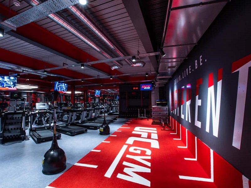 La cadena UFC Gym ingresa al mercado europeo