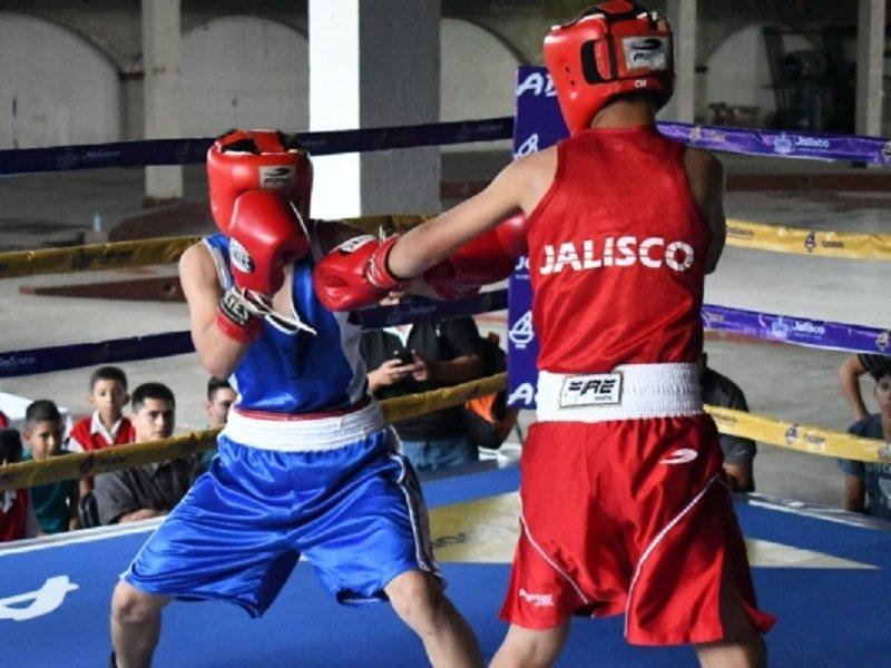 Se inauguró un gimnasio de boxeo en Tamazula, México